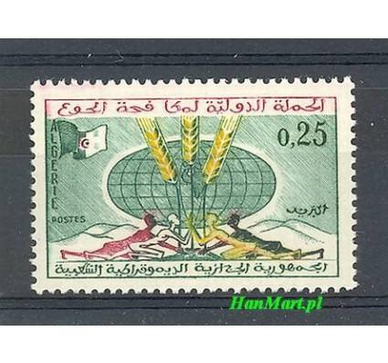Znaczek Algieria 1963 Mi 402 Czyste **