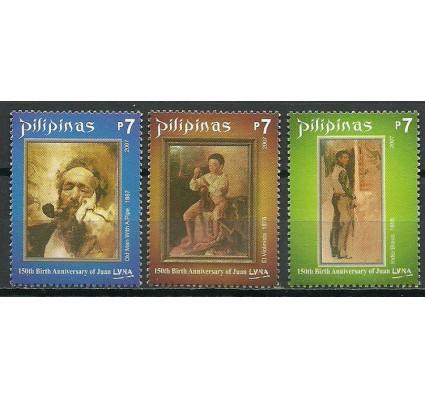 Znaczek Filipiny 2007 Mi 3965-3968 Czyste **