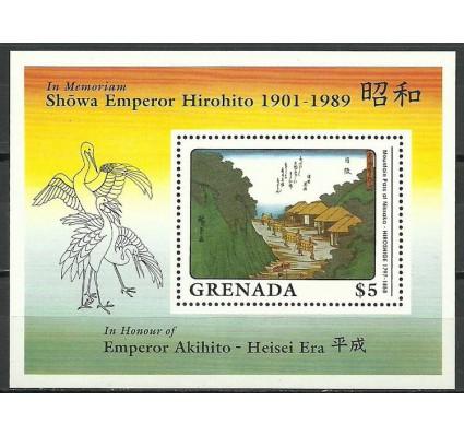 Znaczek Grenada 1989 Mi bl220 Czyste **