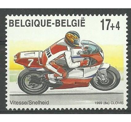 Znaczek Belgia 1999 Mi 2871 Czyste **