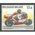 Belgia 1999 Mi 2871 Czyste **