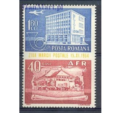 Znaczek Rumunia 1964 Mi zf 2344 Czyste **