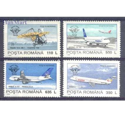 Znaczek Rumunia 1994 Mi 5013-5016 Czyste **