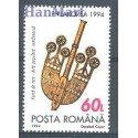 Rumunia 1994 Mi 5017 Czyste **