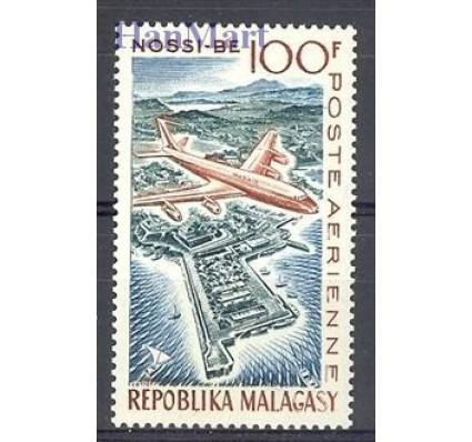 Znaczek Madagaskar 1962 Mi 482 Czyste **