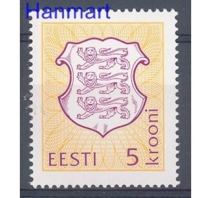 Znaczek Estonia 1993 Mi 210a Czyste **