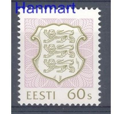 Znaczek Estonia 1993 Mi 211 Czyste **