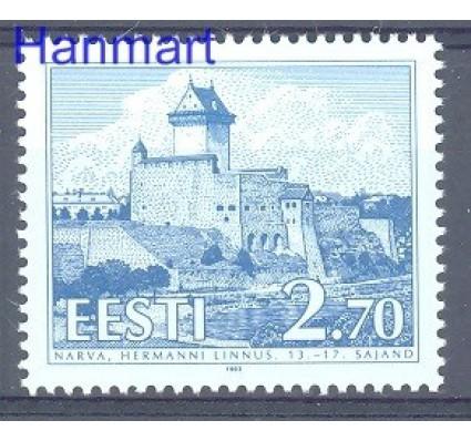 Znaczek Estonia 1993 Mi 218 Czyste **