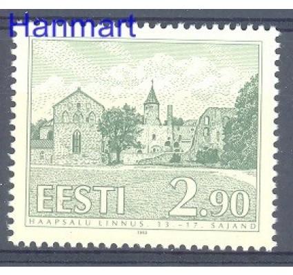 Znaczek Estonia 1993 Mi 220 Czyste **