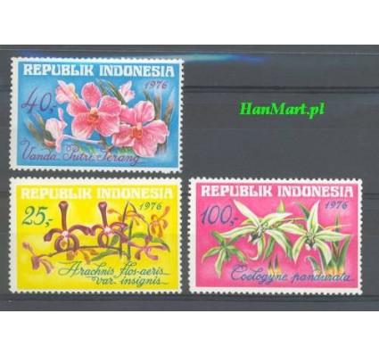 Znaczek Indonezja 1976 Mi 850-852 Czyste **