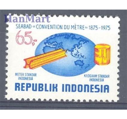Znaczek Indonezja 1975 Mi 809 Czyste **