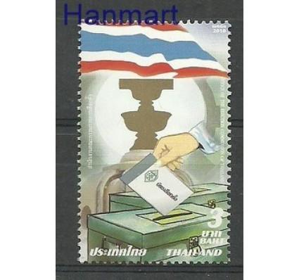 Znaczek Tajlandia 2010 Mi 2904 Czyste **