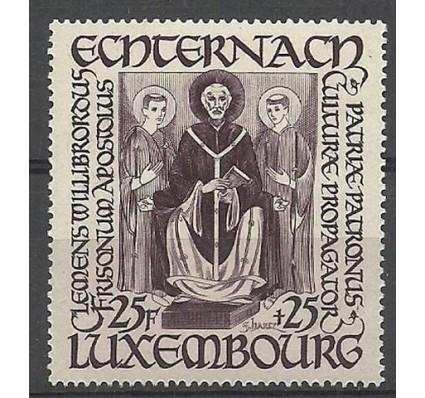 Znaczek Luksemburg 1947 Mi 422 Z podlepką *