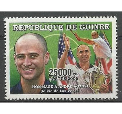 Znaczek Gwinea 2006 Mi 4308 Czyste **
