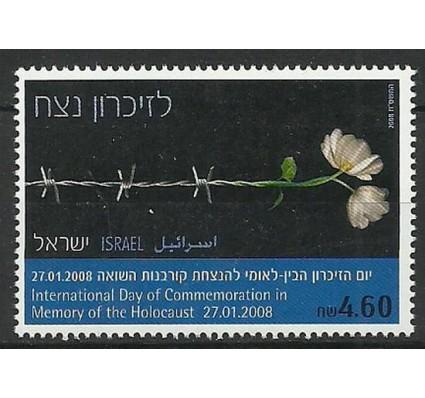 Znaczek Izrael 2008 Mi 1966 Czyste **