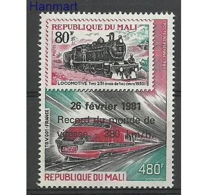 Znaczek Mali 1981 Mi 863 Czyste **