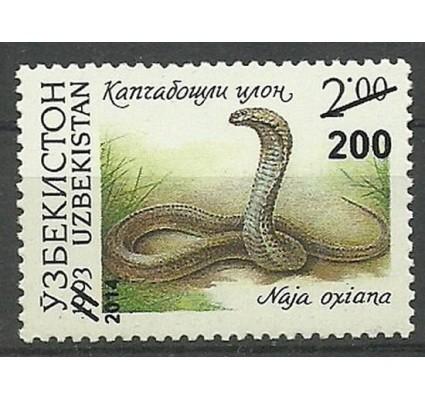Znaczek Uzbekistan 2015 Mi 1111 Czyste **