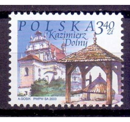 Znaczek Polska 2003 Mi 4046 Fi 3896 Czyste **
