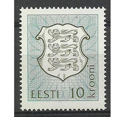 Znaczek Estonia 1993 Mi 206a Czyste **