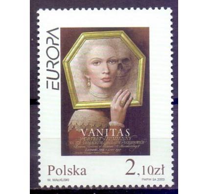 Polska 2003 Mi 4050 Fi 3900 Czyste **