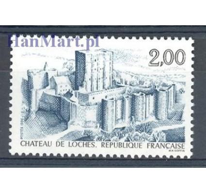 Znaczek Francja 1986 Mi 2552 Czyste **