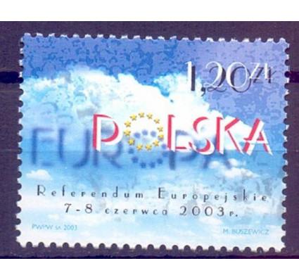 Znaczek Polska 2003 Mi 4051 Fi 3901 Czyste **