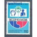 Korea Południowa 1993 Mi 1754 Czyste **