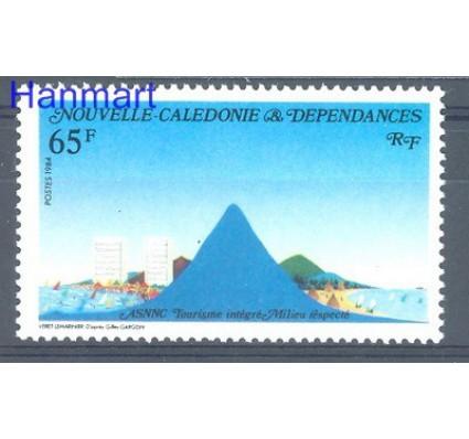 Znaczek Nowa Kaledonia 1984 Mi 738 Czyste **