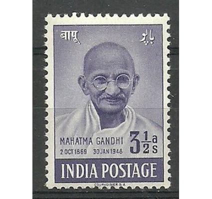 Znaczek Indie 1948 Mi 188 Z podlepką *