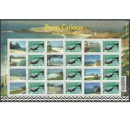 Znaczek Brazylia 2009 Mi ark 3731-3742 Czyste **