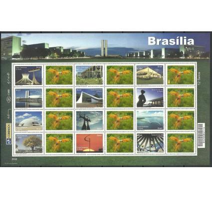 Znaczek Brazylia 2010 Mi ark 3744-3755 Czyste **