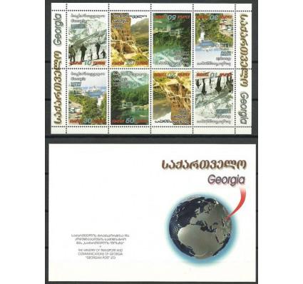 Znaczek Gruzja 2003 Mi mh 446-449 Czyste **