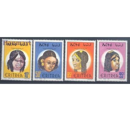 Znaczek Erytrea 1998 Mi 191-194 Czyste **