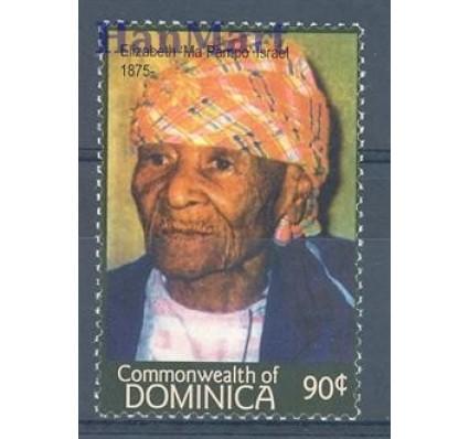 Znaczek Dominika 2003 Mi 3403 Czyste **