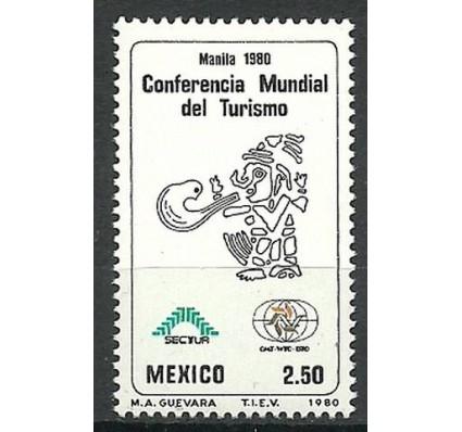 Znaczek Meksyk 1980 Mi 1728 Czyste **