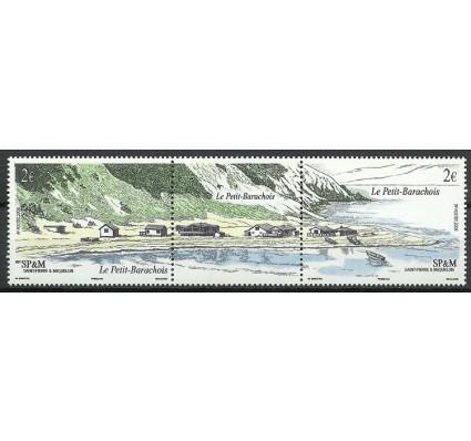 Znaczek Saint-Pierre i Miquelon 2006 Mi 959-960 Czyste **