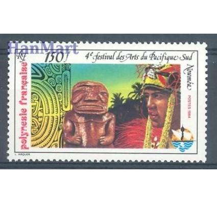 Znaczek Polinezja Francuska 1984 Mi 413 Czyste **