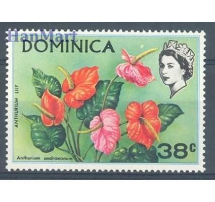 Znaczek Dominika 1970 Mi 298 Czyste **