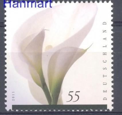 Znaczek Niemcy 2011 Mi 2894 Czyste **