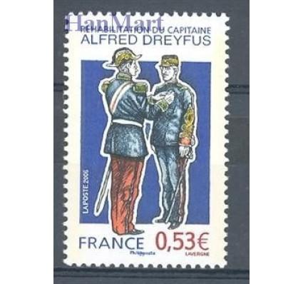 Znaczek Francja 2006 Mi 4127 Czyste **