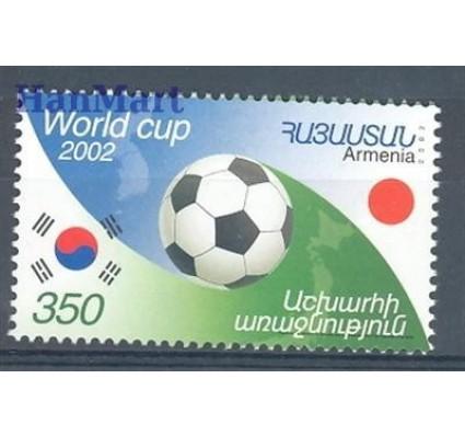 Znaczek Armenia 2002 Mi 461 Czyste **
