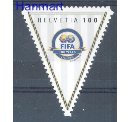 Znaczek Szwajcaria 2004 Mi 1864 Czyste **