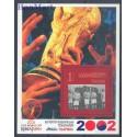 Gruzja 2003 Mi bl 28 Czyste **