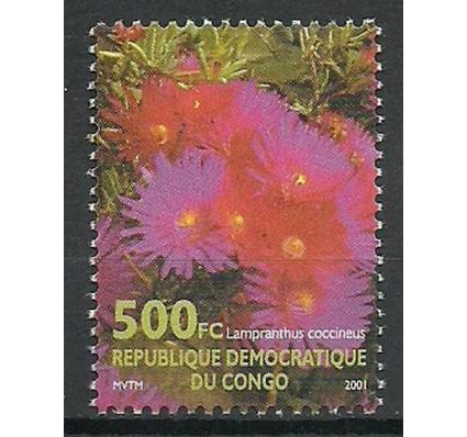 Znaczek Kongo Kinszasa / Zair 2002 Mi 1702 Czyste **