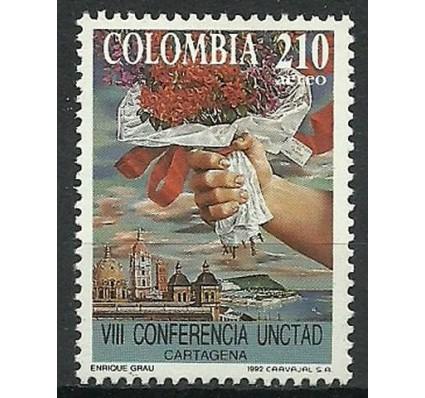 Znaczek Kolumbia 1992 Mi 1851 Czyste **