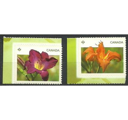 Znaczek Kanada 2012 Mi 2807-2808 Czyste **