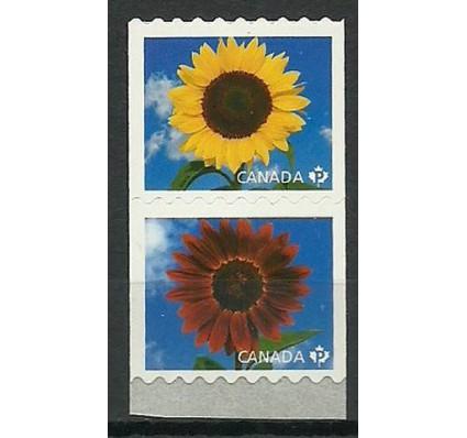 Znaczek Kanada 2011 Mi 2708-2709 Czyste **