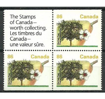 Znaczek Kanada 1992 Mi 1342H Czyste **