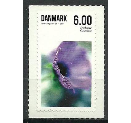 Znaczek Dania 2011 Mi 1651 Czyste **