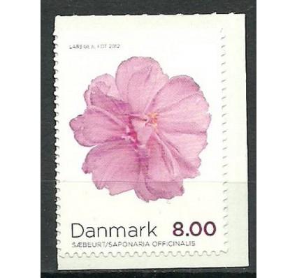 Znaczek Dania 2012 Mi 1714 Czyste **
